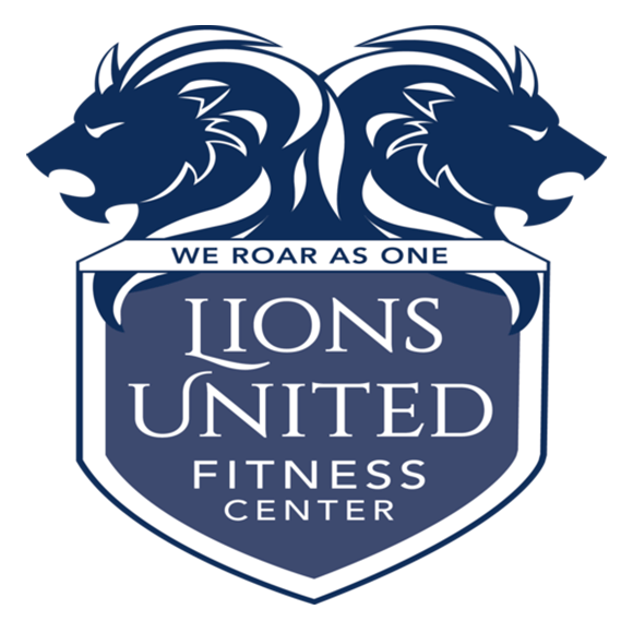 Lions United Fitness Center logo