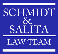 Schmidt & Salita Law Team logo