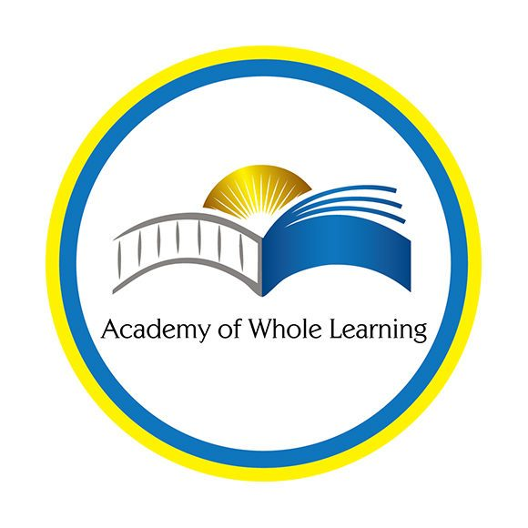 Academy of Whole Learning logo