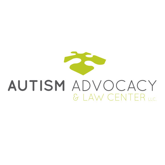 Autism Advocacy & Law Center, LLC logo