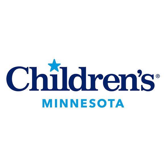 Children's MN logo