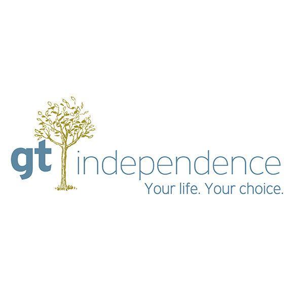 GT Independence logo