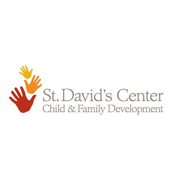 St. David's Center for Child & Family Development logo