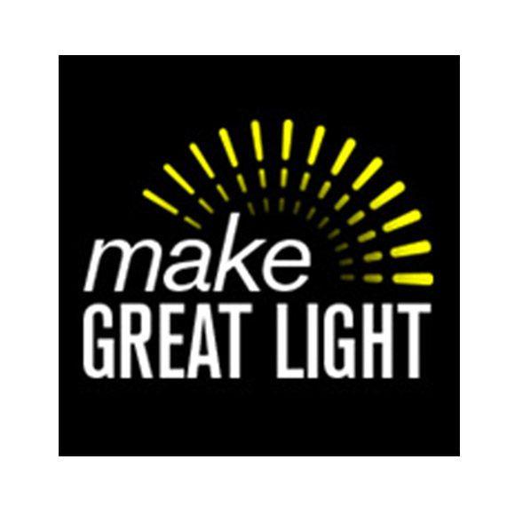 Make Great Light logo